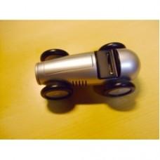Replicatore di porta usb 4 attachi con lettore schede