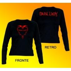 dark lady maglia donna taglia L
