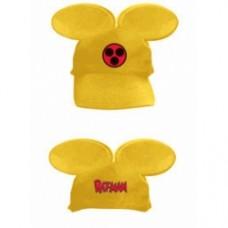 rat-man cappello con orecchie