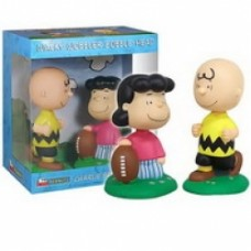 peanuts charlie brown and lucy
