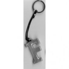 porta chiavi alluminio F