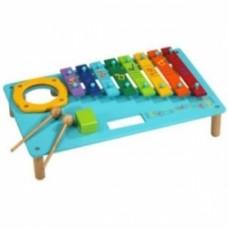 xilofono de luxe