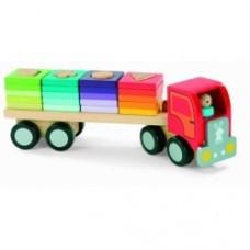 camion dei colori