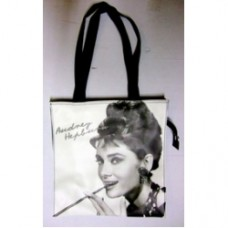 audrey hepburn shopper