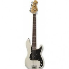 fender collection precision bass