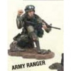 McFarlane's military army ranger scala 1/32