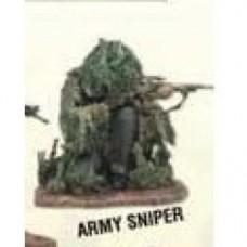 McFarlane's military army sniper scala 1/32