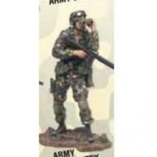 McFarlane's military army infantry scala 1/32