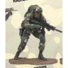McFarlane's military marine corps recon scala 1/32