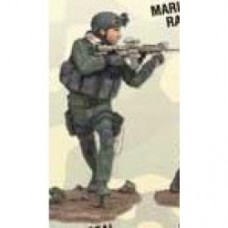 McFarlane's military navy seal command scala 1/32