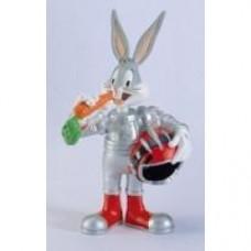 bunny astronauta