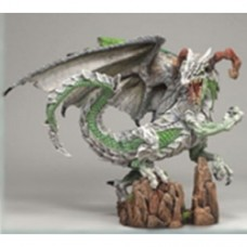 drago warrrior dragon