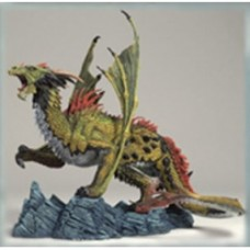 drago fire dragon