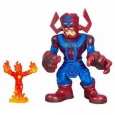 superhero squad galactus human torch
