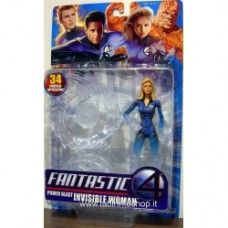 Invisible Woman (Power Blast)