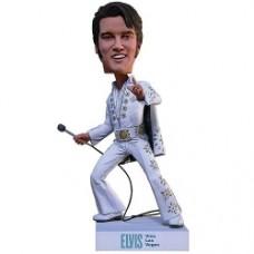 Elvis viva las vegas head knockers