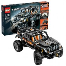 lego off roader
