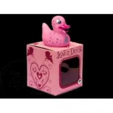 duck lover duck papera da bagno