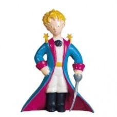 piccolo principe personaggio con spada