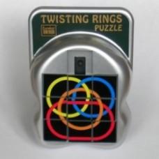twisting rings