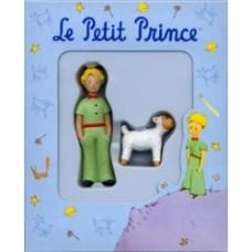 piccolo principe con pecora