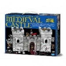 castello medioevale da costruire