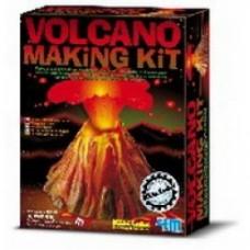 kit vulcano