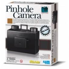 macchina fotografica da costruire