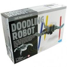 robot scarabocchio