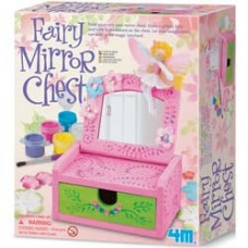 fairy mirror chest