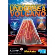 kit vulcano sottomarino