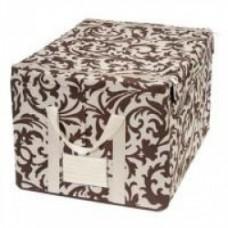 scatola variegata grande
