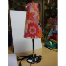 lampada fiori