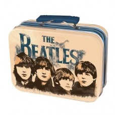 valigia mini beatles