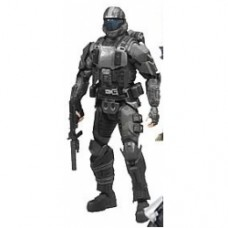 halo serie 6 the rookie