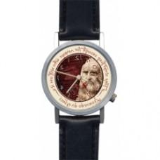 orologio polso leonardo