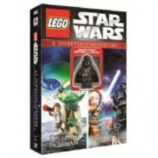 Lego - Star Wars - L'Impero Fallisce Ancora / La Minaccia Padawan (2 Dvd)