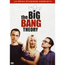 Big Bang Theory - Stagione 01 (3 Dvd)