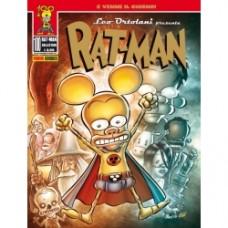 Rat-man 100