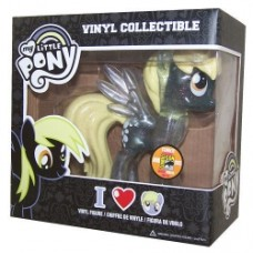 Funko SDCC 2013 Exclusive My Little Pony - Vinyl Figure - DERPY HOOVES (Trans)