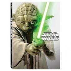 Star Wars Prequel Trilogy - Episodi 1-2-3 (3 Dvd)