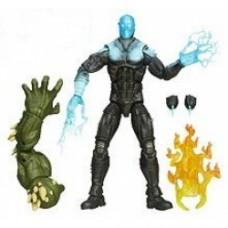 Amazing Spider-Man 2 Marvel Legends Infinite Action Figure Electro - Build Green Goblin Piece