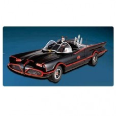 Batman Elite One 1966 1 18 Scale Die-Cast Batmobile