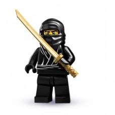 Serie 01: Ninja