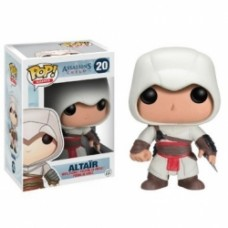 ASSASSIN'S CREED ALTAIR POP VINYL FIGURE