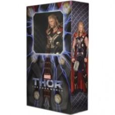 The Avengers Dark World Thor 1/4 Scale Action Figure 50 cm Neca