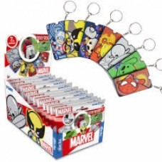 Bag Tags Marvel