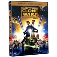 Star Wars: The Clone Wars DVD