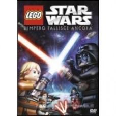 Lego. Star Wars. L'impero fallisce ancora