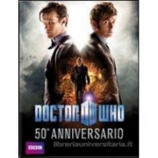 The Day of the Doctor. 50th Anniversary Special (Blu-ray)